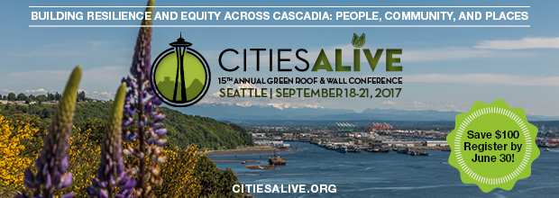 Why You Don't Want Miss CitiesAlive 2017
