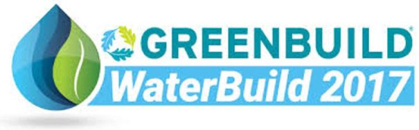 Greenbuild 2017 WaterBuild Many Facets Water Resilience Joanne Rodriguez