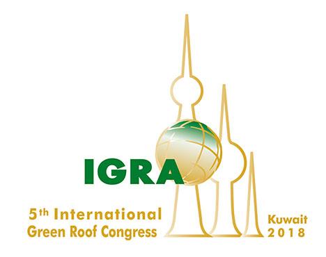 Register Today 5th International Green Roof Congress 2018 Kuwait