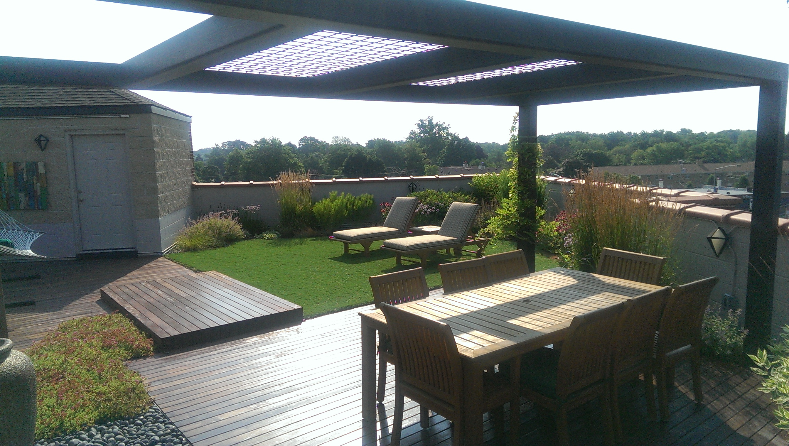 Green Roof Solutions Greenroofs Com