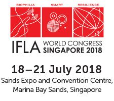 IFLA World Congress 2018 Singapore