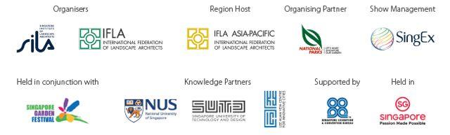 IFLA World Congress 2018 in Singapore