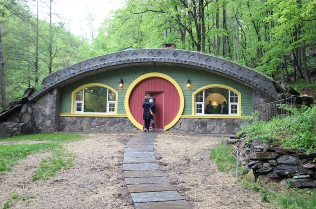Hobbit Hollow