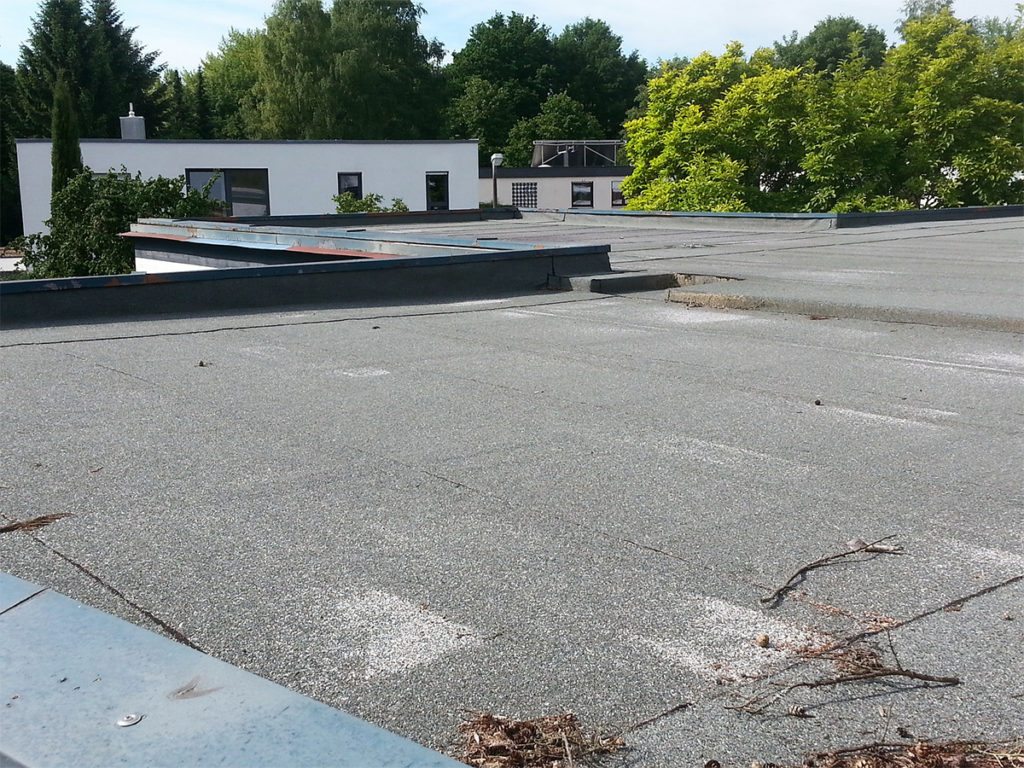The Roofing Industry's Growing Problem - Greenroofs com