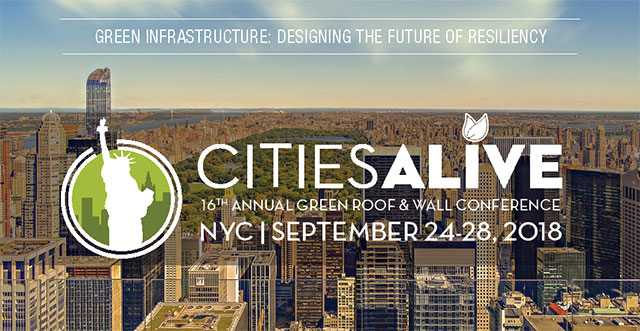 Don't Miss CitiesAlive 2018