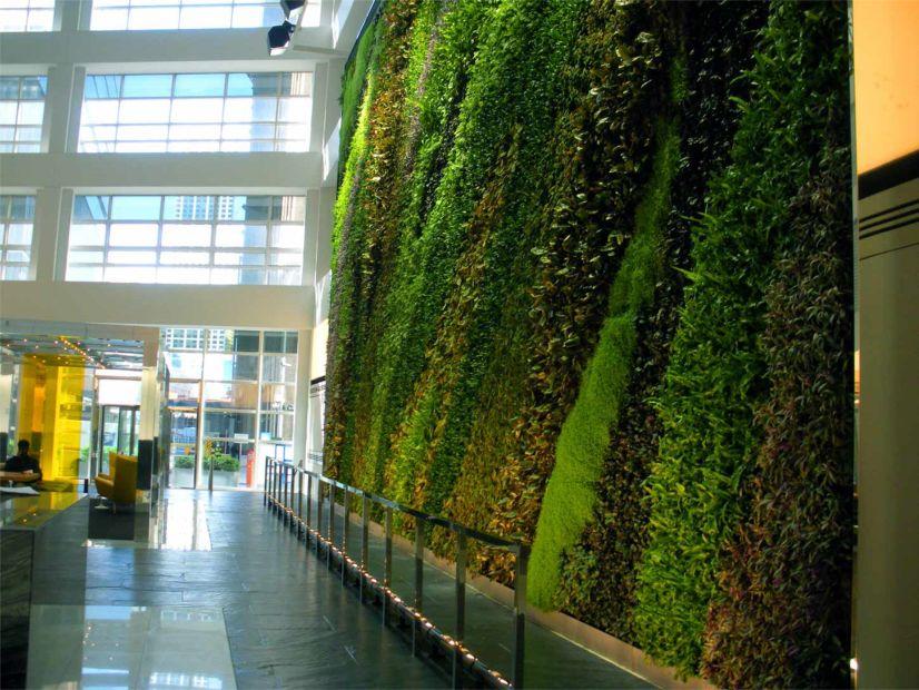 Urban Landscape Garden