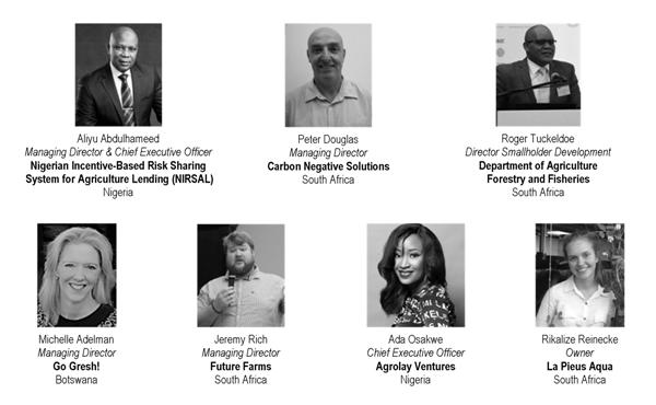 2nd Urban Agri Africa 2018 Summit