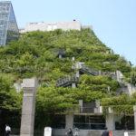 ACROS Fukuoka Prefectural International Hall