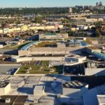Sherway Gardens Shopping Centre Expansion