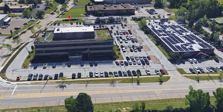 Tremco Incorporated Headquarters Greenroofs Com
