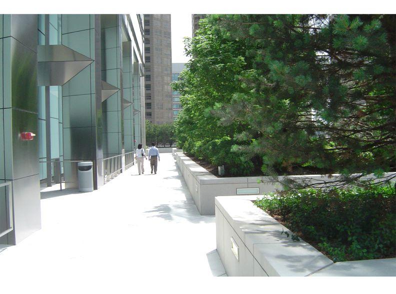 ABN AMRO Plaza, 6th Floor Podium Featured Image