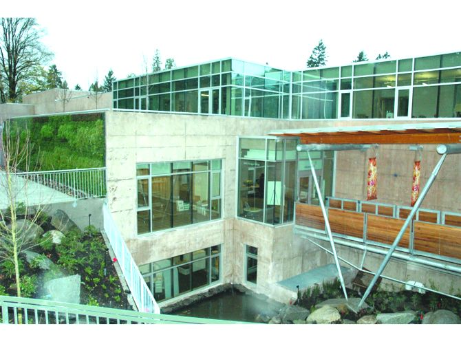 Aquaquest, the Marilyn Blusson Learning Centre, Vancouver Aquarium Featured Image