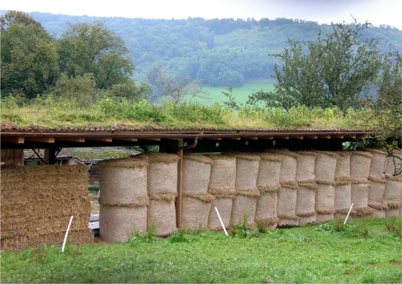 Asphof Hay Shed Featured Image