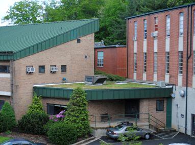 Appalachian State (ASU) Kerr Scott Hall Featured Image