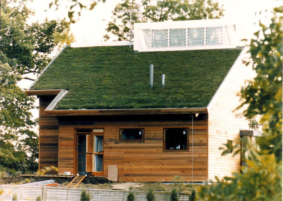 INTEGER Millennium House Featured Image
