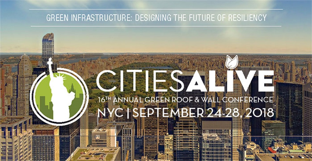 Don't Miss CitiesAlive 2018 in September in New York City
