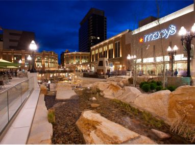 City Creek Center Featured Image