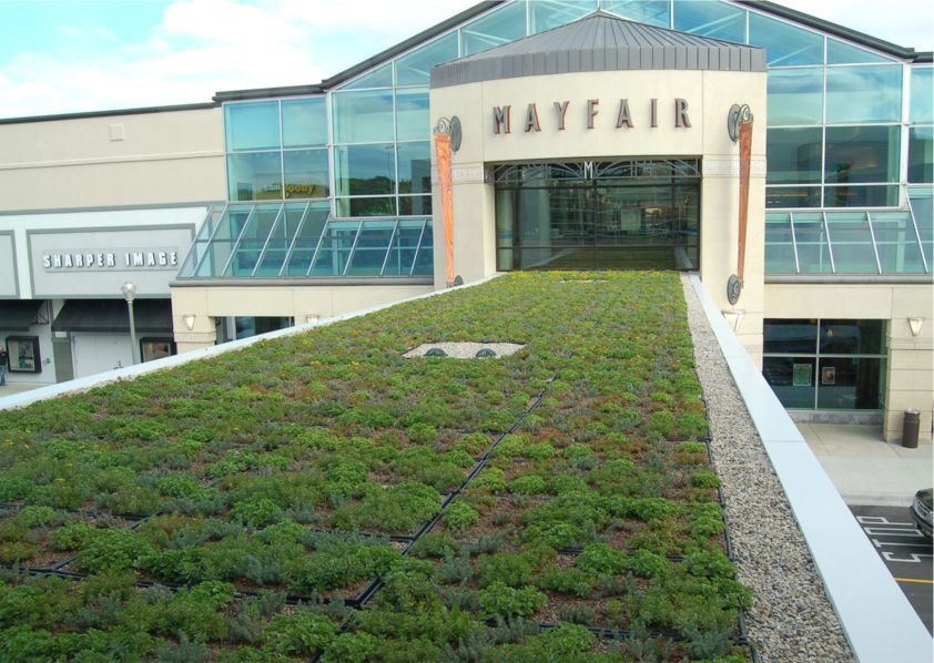 Crate & Barrel Store at Mayfair Mall Featured Image