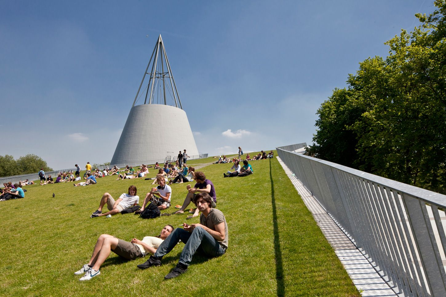 Delft University Of Technology Library Greenroofs Com