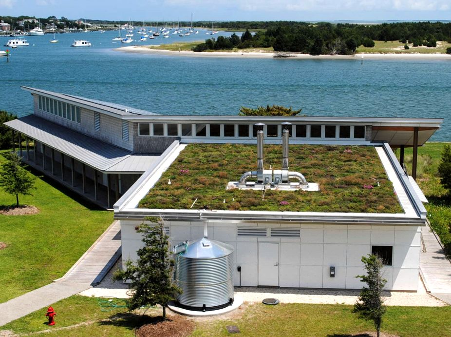Duke University Marguerite Kent Repass Ocean Conservation Center (OCC) Featured Image