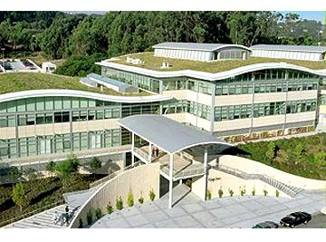 GAP Headquarters, 901 Cherry Featured Image