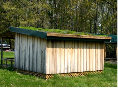 Gibbs High School Garden Shed Featured Image
