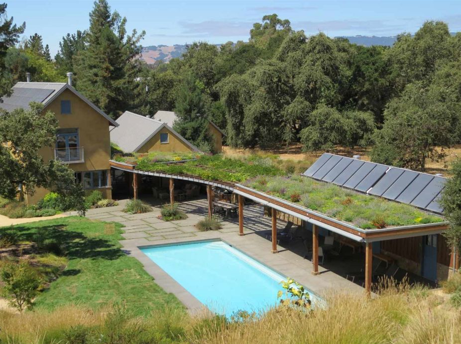 Green Acres Farm & Residence Featured Image