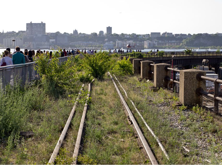 High Line, Phase 3 Featured Image