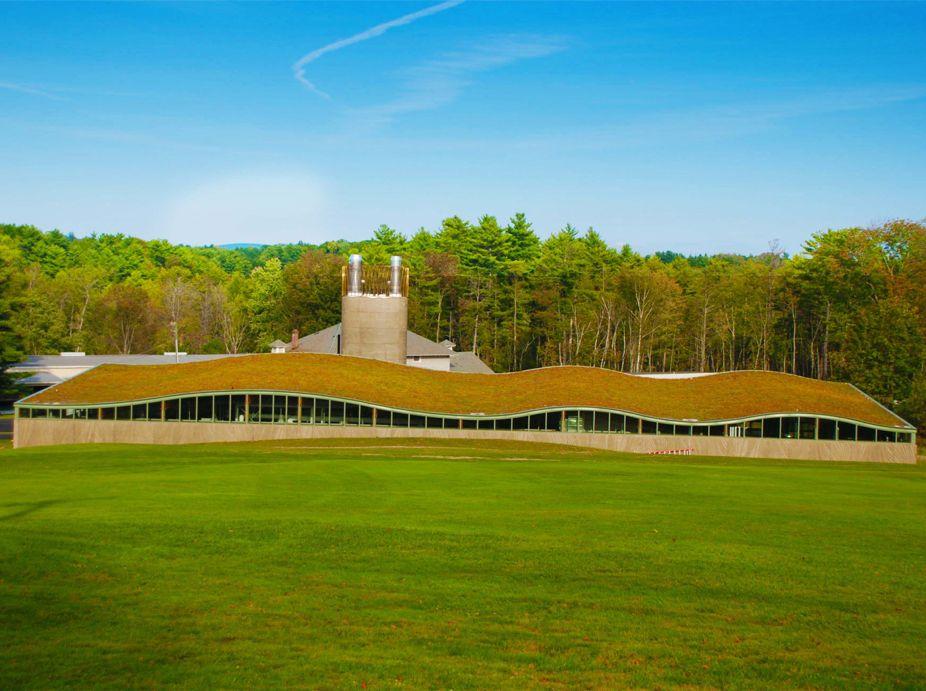 Hotchkiss School Biomass Treatment Facility Featured Image