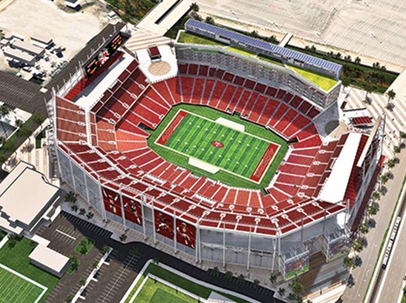 Levi's(R) Stadium Featured Image