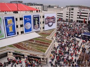 Nationals Park Featured Image