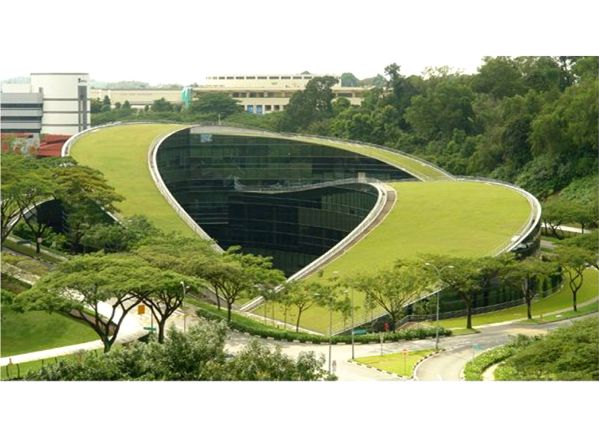 Nanyang Technological University (NTU) School of Art, Design and Media (ADM) Featured Image
