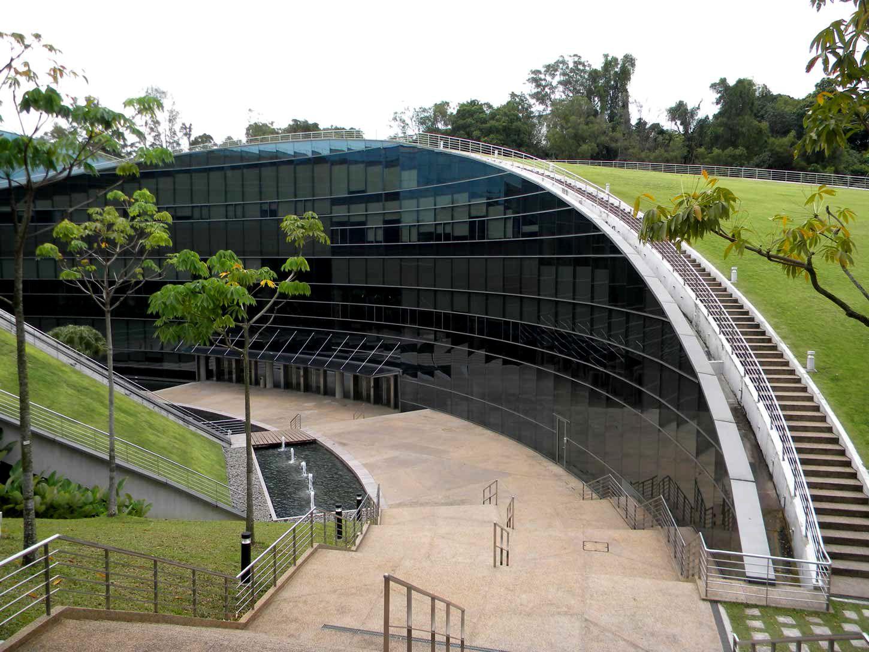 Nanyang Technological University Ntu School Of Art