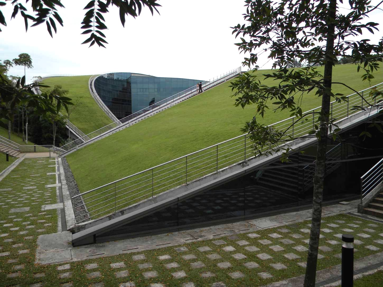 School Of Art Design And Media Singapore