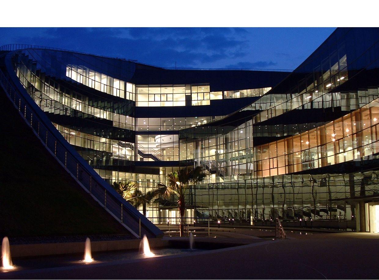 Nanyang Technological University (NTU) School of Art