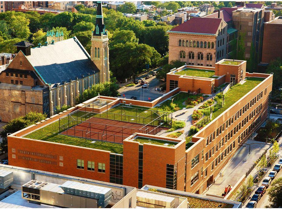 Ogden International School of Chicago, East Campus Featured Image