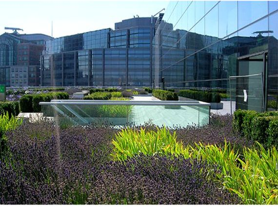 Allen & Overy LLP HQ, Bishops Square Featured Image