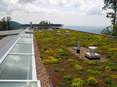 Private Blowing Rock, NC Residence Featured Image