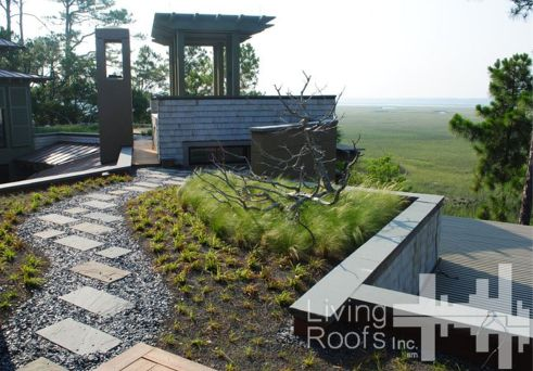Private Kiawah Island, SC Residence Featured Image