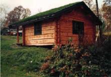 Kletten Mountain Cabin Featured Image