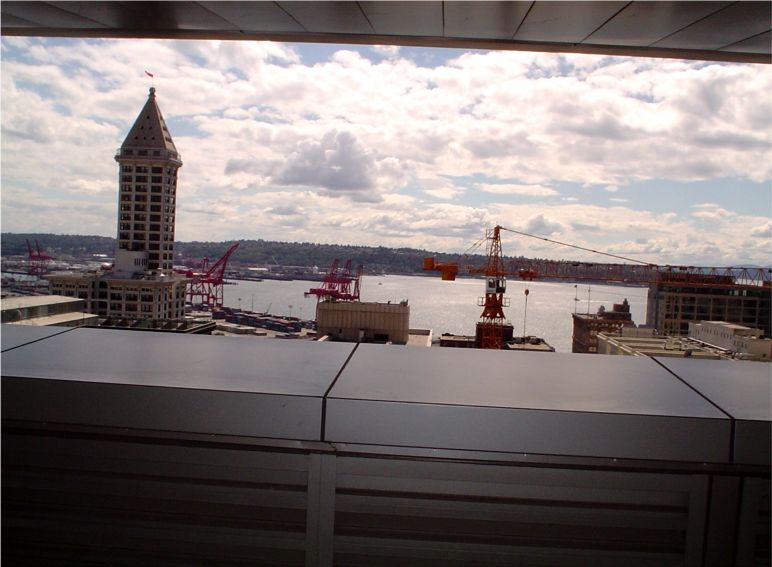 Seattle Justice Center Greenroofs Com