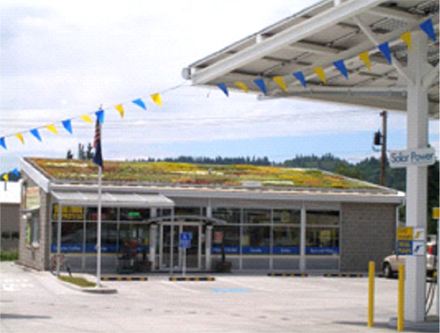 SeQuential's Biofueling Retail Station Featured Image
