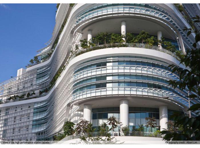 SOLARIS, Fusionopolis (Phase 2B), One North Singapore Featured Image