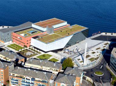 Stavanger Concert Hall Featured Image