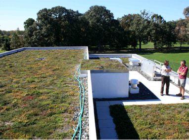 David Kemp Hall, Swarthmore College Featured Image
