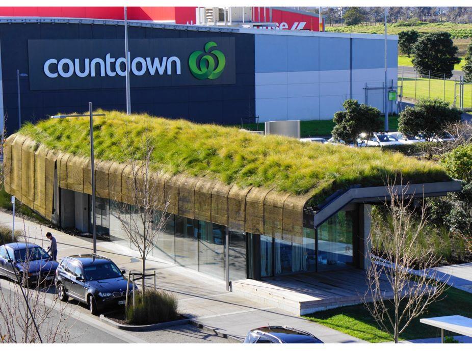 The Cloak – Te Kaitaka, Auckland International Airport Featured Image