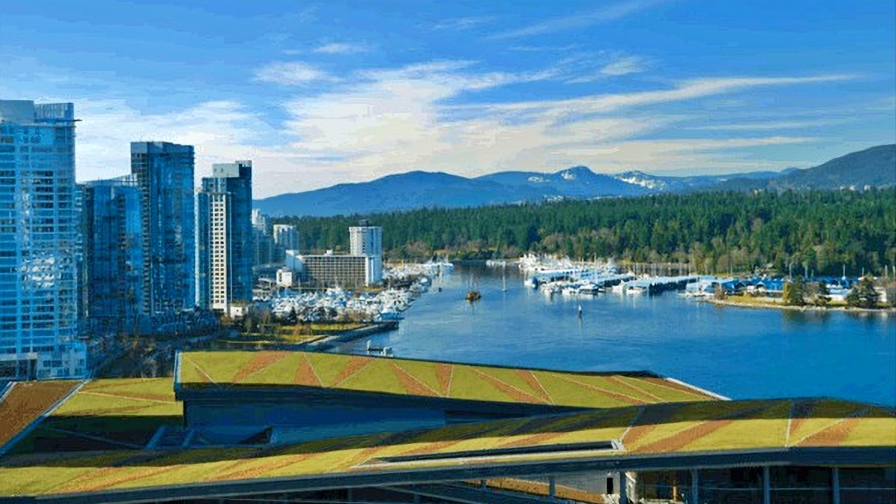 Vancouver Convention Centre Expansion Project Featured Image