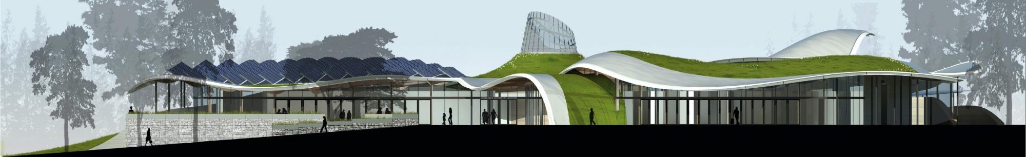 VanDusen Garden Visitor Centre