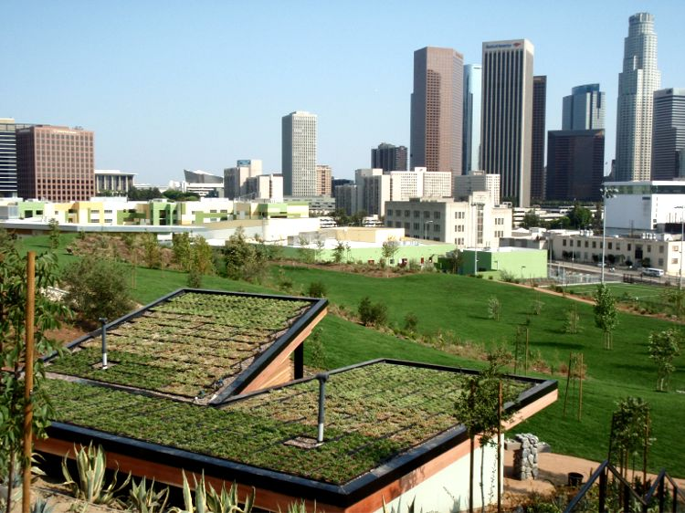 Vista Hermosa Park – Ranger Station and Facility Buildings Featured Image