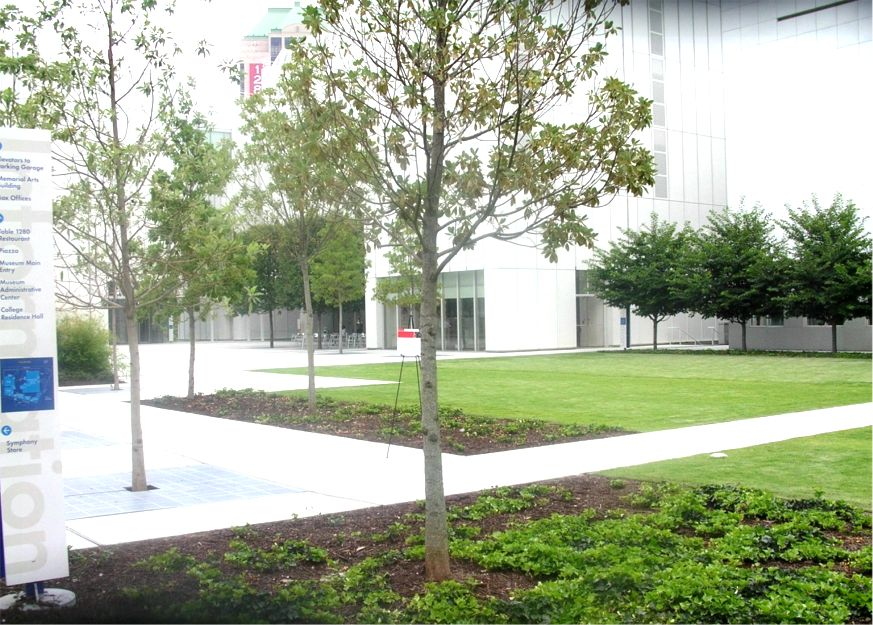 Woodruff Arts Center Featured Image